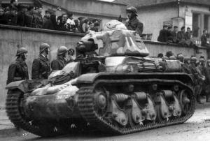 Tanque Renault R35