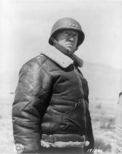 General George Smith Patton